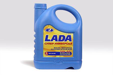 Какое моторное масло лучше для лада ваз 2114